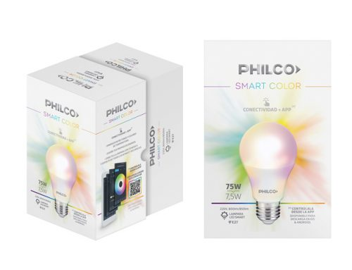 Nueva Philco Smart Color